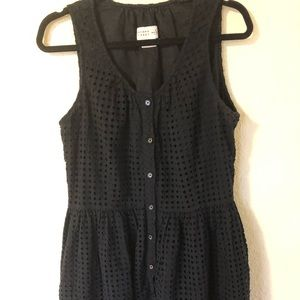 Dress by Kate Spade Broome Street.